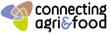 Connecting Agri & Food Logo