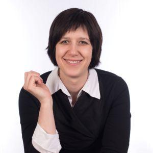 Angela van der Sanden