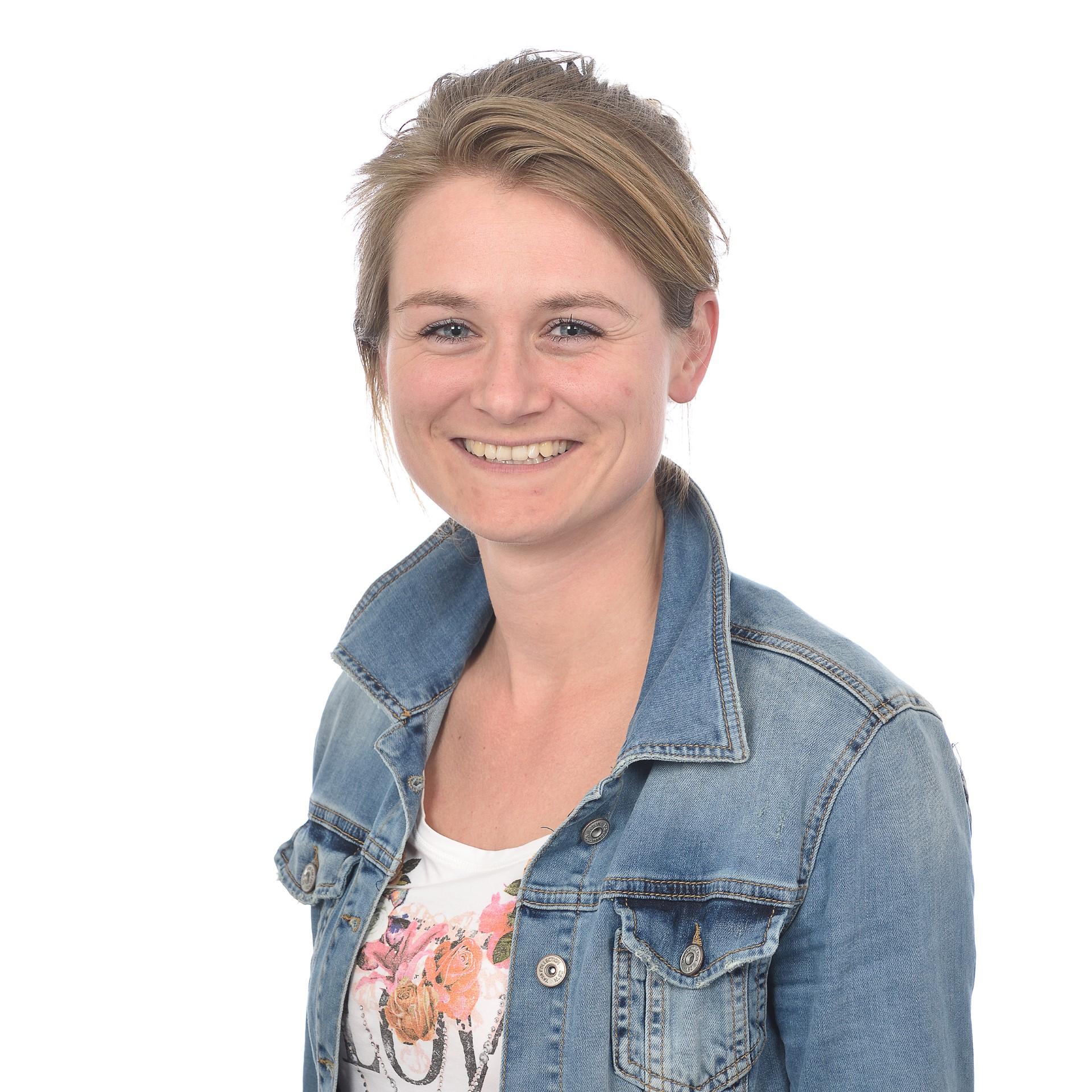 Janneke Straver - van der Schans