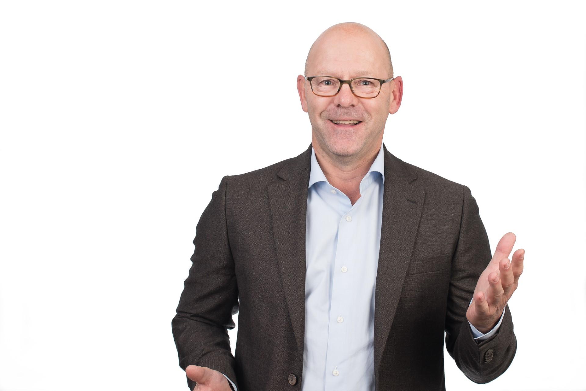 Peter van Balkom