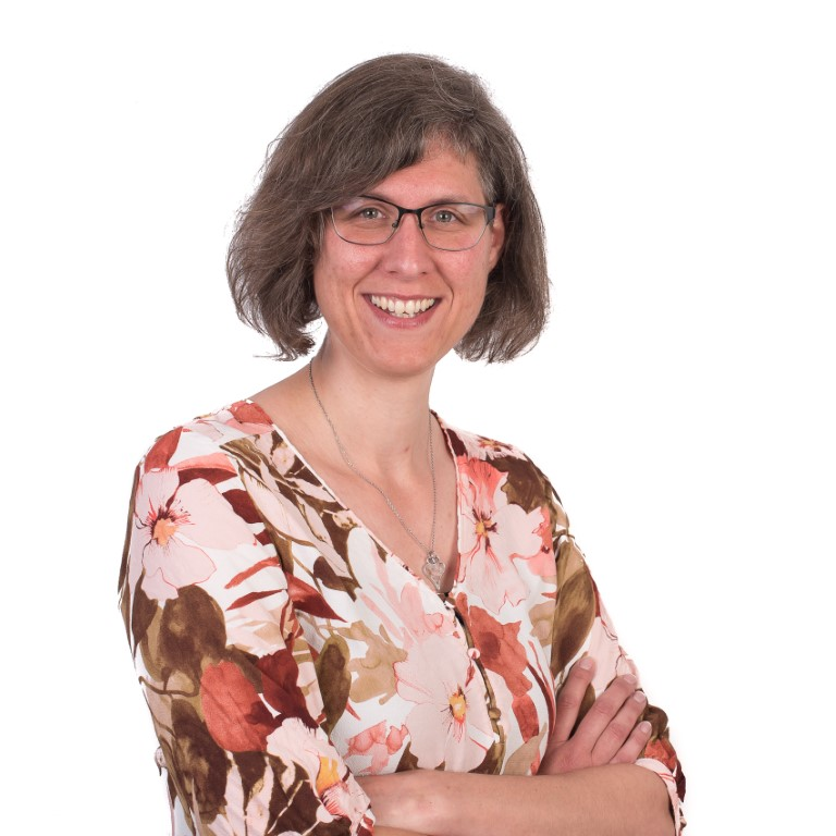 Sandra van Kampen